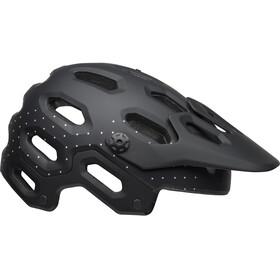 Bell Super 3R MIPS Helmet virago matte black/white/crimson